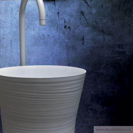 Handmade Freestanding Basin - Basins - Bathroom