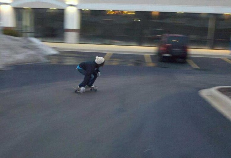 Me on my BambooSK8 longboard! This is my fav thing to do!: Bamboosk8 Longboards, Fav Things, Things To Do