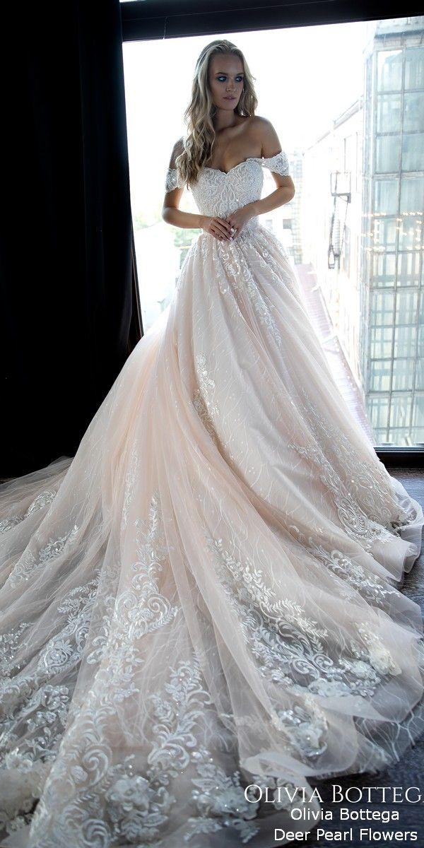 Olivia Bottega Wedding Dresses 2019 – Sunshine Collection – Kathleen Tiede