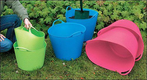 Garden Tubs - Garden Tools