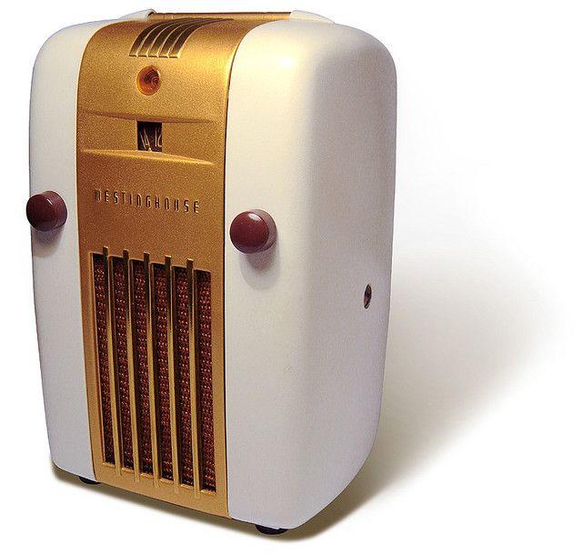Westinghouse Radio Little Jewell  U0026quot Refrigerator U0026quot  Model H