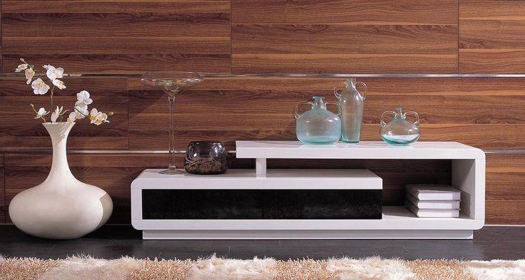 modern white and black tv unit augusta richmond county georgia vd3033 prime classic design inc italian modern furniture luxury designer furn