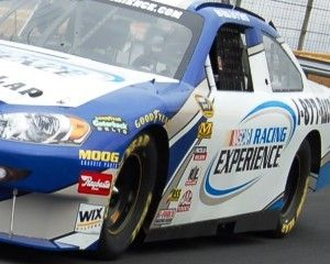 NASCAR Driving Experience | Live Auction Ideas | Charity Event | Benefit Auction | Gala Auction | http://www.timdecker.com/blog/live-auction-ideas-charity-event/