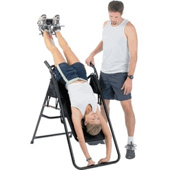 High Quality Inversion Table, Hang Upside Down, Great For The Back #inversion #table  #back | Health And Wellness | Pinterest | Inversion Table And Exercises