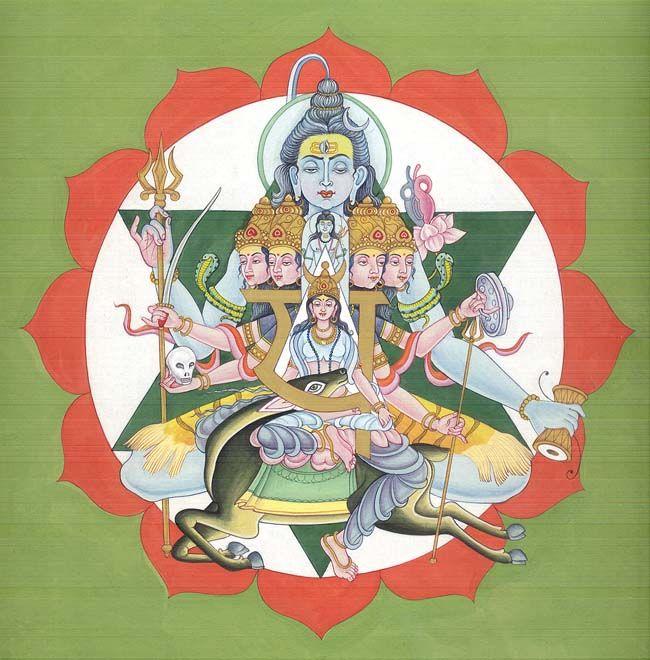 4th Chakra, Heart Chakra ♥ Anahata - I follow the path of the heart. Love is everywhere.