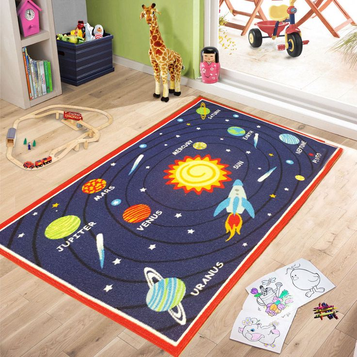 17 best rug for kid rooms images on pinterest babies rooms child room and kid bedrooms. Black Bedroom Furniture Sets. Home Design Ideas