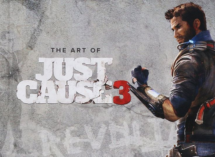 Just Cause is a series that is hard to define. When one imagines this game, many words come to mind such as crazy, free, open, explosions, wacky, and more.