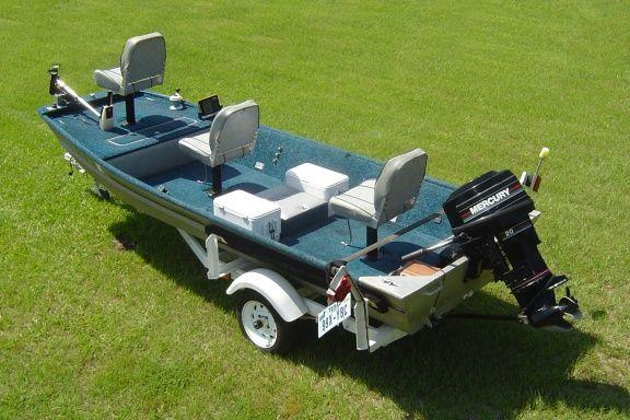 aluminum jon boats for sale in ohio
