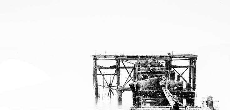 https://flic.kr/p/G4Bnh3   The Old Pier