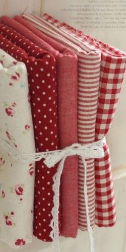 Possible fabric ideas for your table cloth!!
