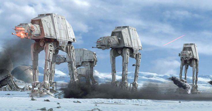 En s'inspirant des technologies existantes, à combien s'élèverait le coût de fabrication d'un TB-TT de l'Empire galactique dans Star Wars ?