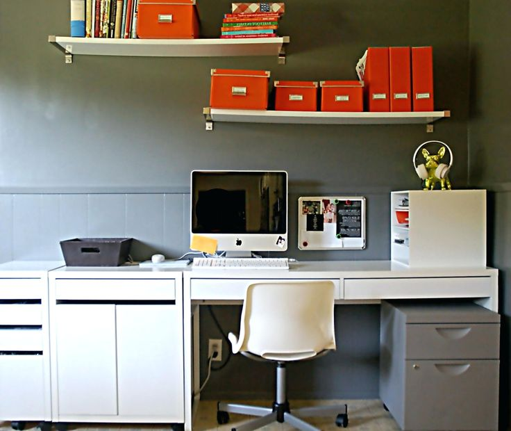 Office desk ideas – home design ideas
