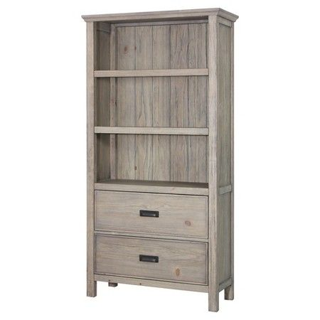Gilford Bookcase with Drawers - Threshold, Rustic Grey - Best 20+ Bookcase With Drawers Ideas On Pinterest Ikea Closet