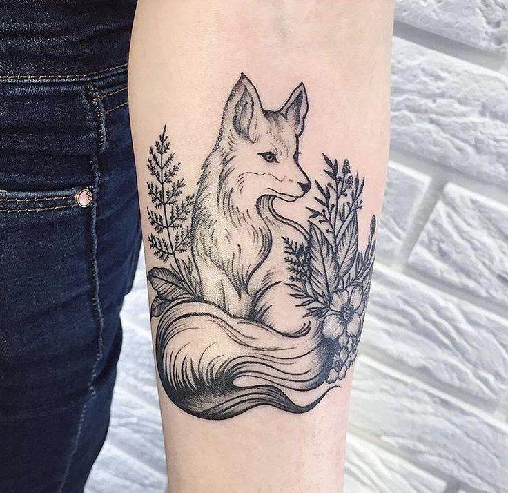 Fox Den