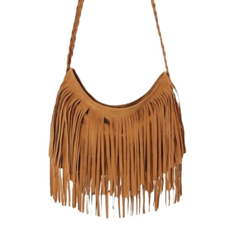 $5.76 (Buy here: https://alitems.com/g/1e8d114494ebda23ff8b16525dc3e8/?i=5&ulp=https%3A%2F%2Fwww.aliexpress.com%2Fitem%2FNew-FashionNew-Arrival-Woman-Tassel-Fringe-Handbag-Purse-Hobo-Tote-Shoulder-Bag-Ladies-Handbags-Purse-Bolsas%2F32790515872.html ) New FashionNew Arrival Woman Tassel Fringe Handbag Purse Hobo Tote Shoulder Bag Ladies Handbags Purse Bolsas Feminina for just $5.76