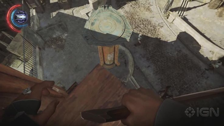 Dishonored 2 Non Lethal Walkthrough - Mission 6: Dust District (Part 21) IGN's Guide to sneaking your way through Dishonored 2 in non lethally in Low Chaos - earning achievements and trophies for Shadow Clean Hands and In Good Conscience. Continuing in Mission 6 Corvo takes out both leaders and finds his own way past the door but not before teaching each leader a lesson.    For more guide help check out the Dishonored 2 Wiki at http://ift.tt/2fkK3DN November 17 2016 at 08:11PM…