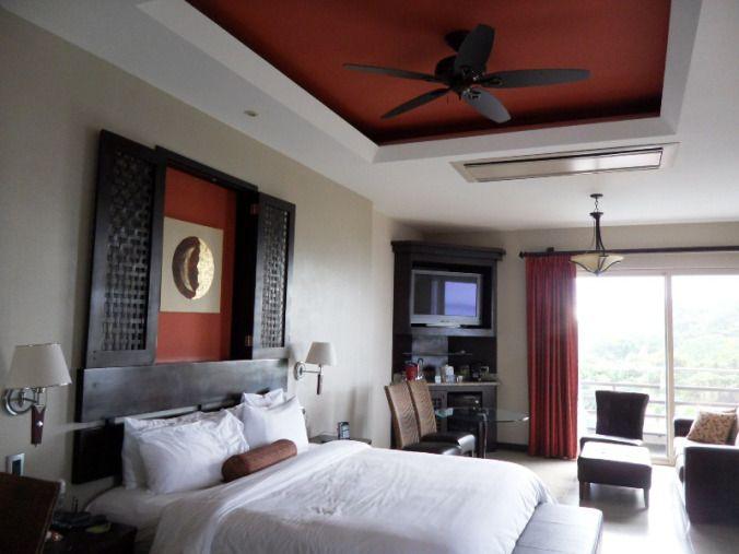 Pacific Vista Suite at Parador Resort and Spa, Quepos, Costa Rica