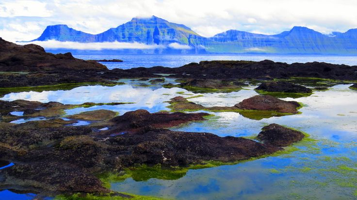 10 Photos Which Will Make You Jump on a Flight to the Faroe Islands.