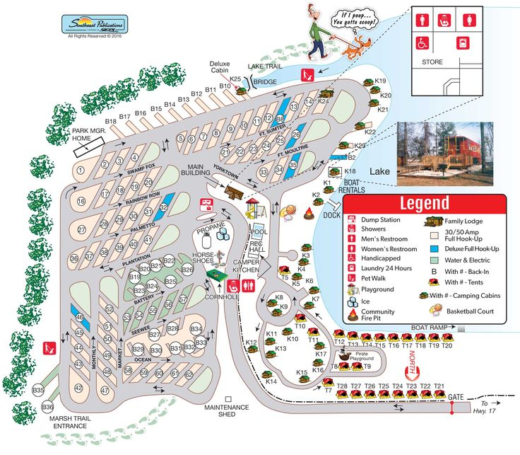 Campground Site Map Campground Maps In 2019 Mount