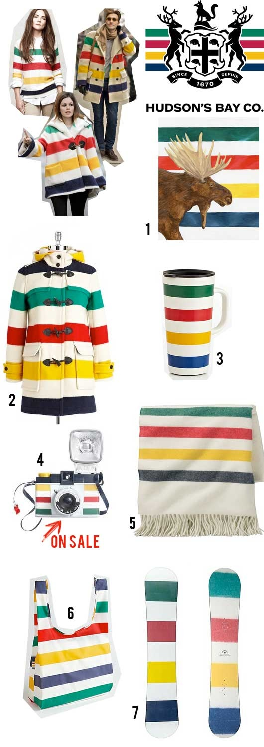 Hudson bay via Fluxi On Tour (pinned by redwoodclassics.net)