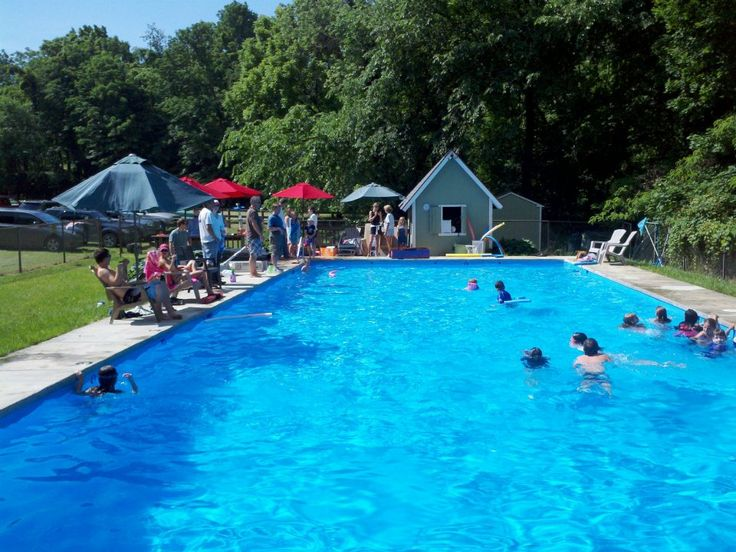 Welcome To Greystone Pool Waterford Va Northwestern