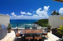 Puu Poa 413  Kauai Oceanfont Condo Princeville, Kauai 2 bedroom | 2 bathroom Kauai Condo Rentals | Kauai Vacation Homes | Kauai Real Estate