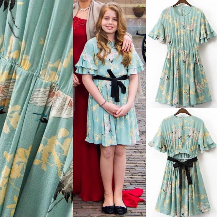 Vintage kleider niederlande