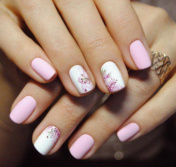 The 25 best trendy nail art ideas on pinterest tumblr nail art inspiring image nails fashion manicure pink cute by resolution find the image to your taste prinsesfo Image collections