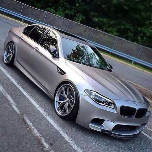BMW F06 M6 Gran Coupe silver⚡️Get Tons of Free Traffic and Followers On…