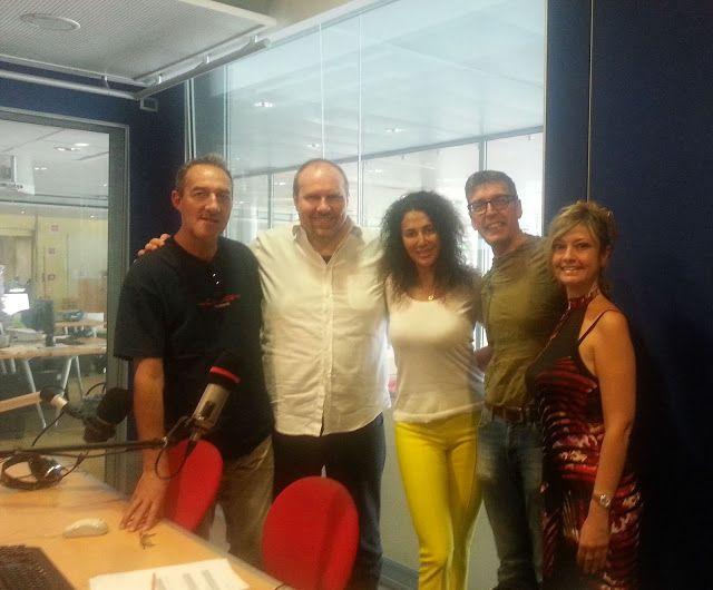 Riflettori su...di Silvia Arosio: La Rosa Purpurea speciale musical: riascoltiamo la...