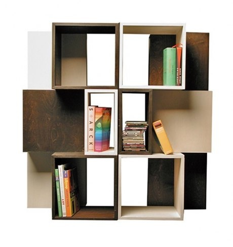 Modular Bookshelf | Build It Yourself | Pinterest | Bookcases, Modular  Bookshelves And Bookshelves