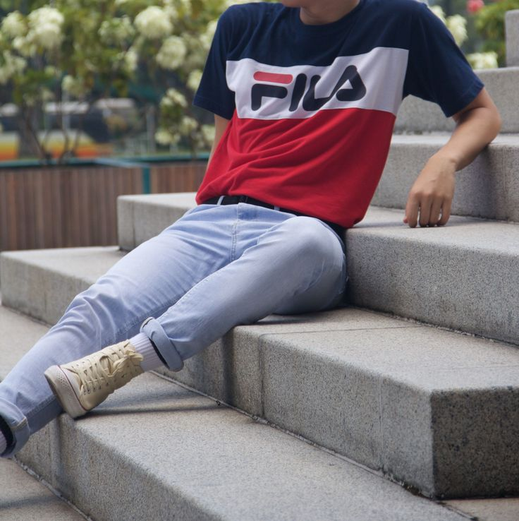[WDYWT]fila is my new favorite brand