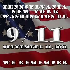 We will always remember.....