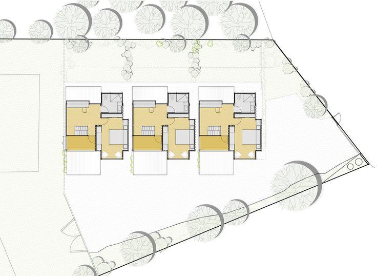 Franceschi Container Houses / Re Arquitectura + DAO / Año 2017.