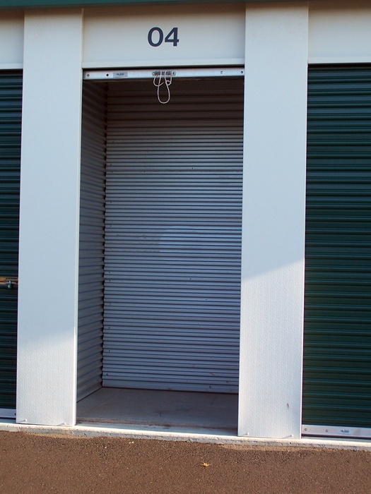 Best images about self storage sizes on pinterest