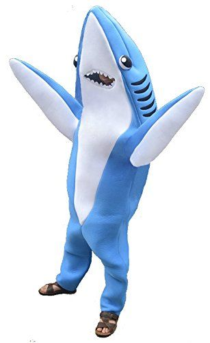 Party Shark Costume RootSuit http://www.amazon.com/dp/B00U0GOIPM/ref=cm_sw_r_pi_dp_TnZKvb1D22396