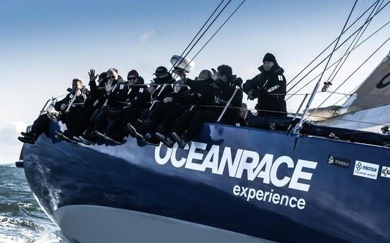 Ocean Race Experience