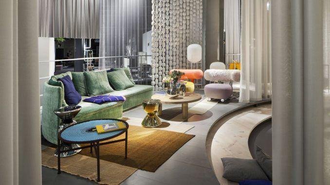 Das Haus 2016, Sebastian Herkner, imm cologne 2016 - revista Casa lux