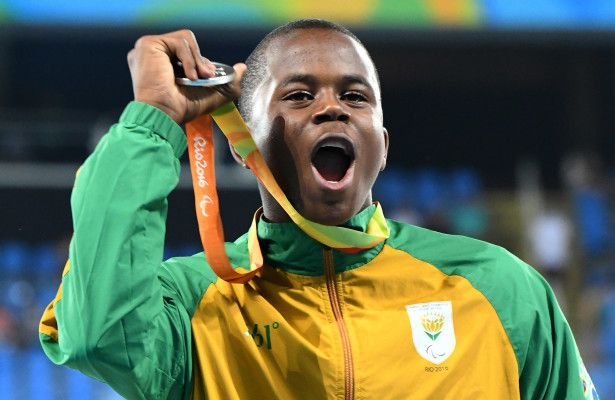 Six of the best for Team SA at the Rio Paralympics Team South Africa has bagged six medals at the Rio Paralympics so far, with more hardware potentially up for grabs on Monday. http://www.thesouthafrican.com/six-best-team-sa-rio-paralympics/