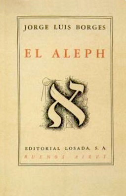 El Aleph. Jorge Luis Borges #booksworthreading