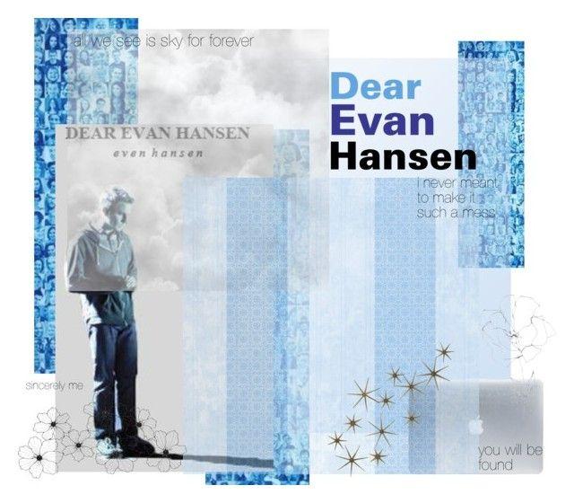 16 Best 'Dear Evan Hansen' Sheet Music: Songs From The