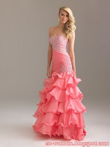 long dresses for teenage girls - Google Search