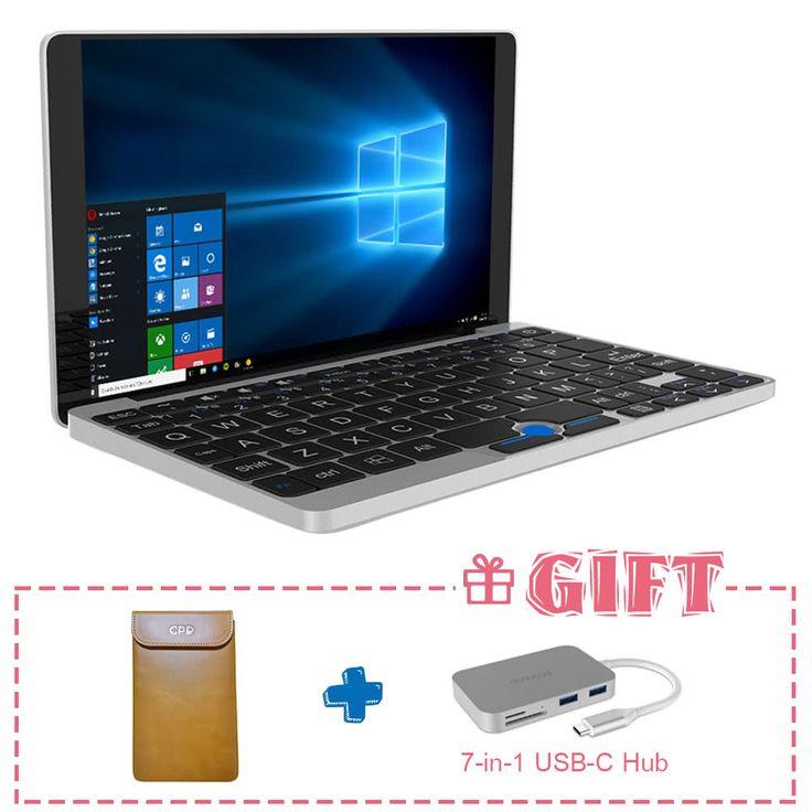 GPD Pocket 7 Inches Mini Sales Online eu - Tomtop.com