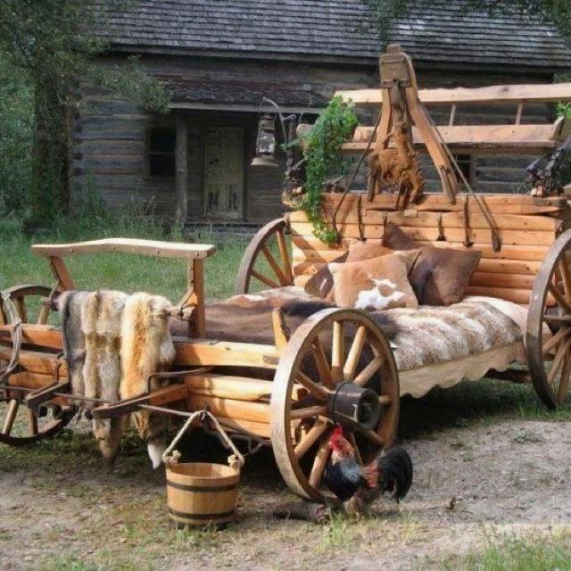 Rustic bed ideas for my room pinterest rednecks for Redneck bedroom ideas