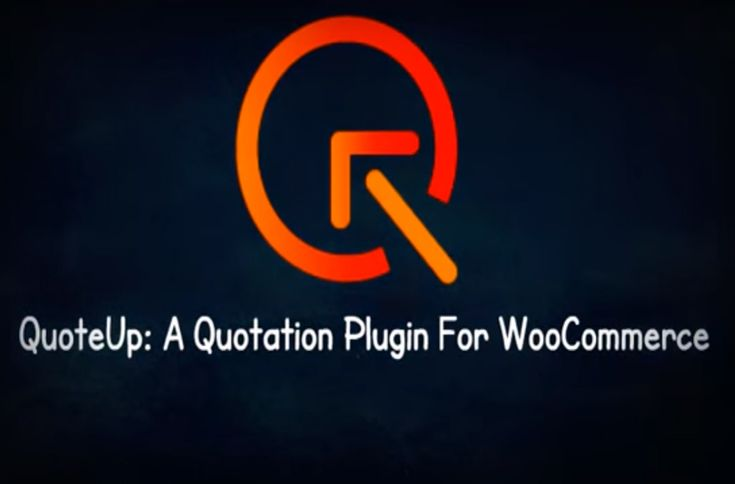 Quote Up For #WooCommerce WordPress Plugin Review  http://www.frip.in/quote-up-for-woocommerce-plugin/