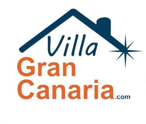 Logo VillaGrancanaria with star