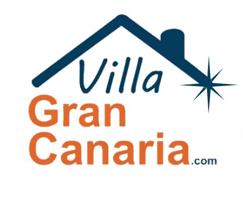 Logo VillaGrancanaria with star