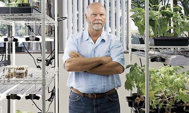Craig Venter: 'This isn't a fantasy look at the future. We are doing the future'