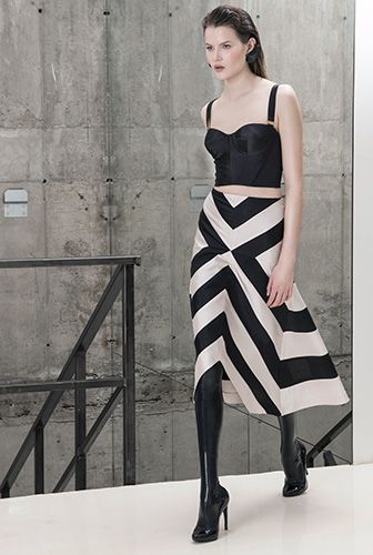 RENEE skirt