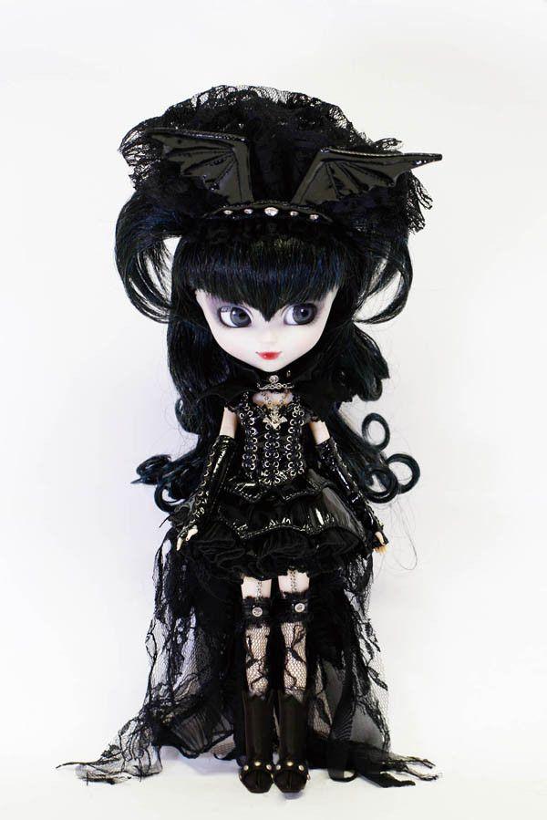 Pullip 2011 - Hadesflamme - Merchandise - Onlineshop für alles was das (Fan) Herz begehrt! Pullip Yomi - Gothic